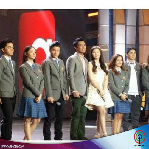 PHOTOS: MarNella's guesting on ASAP20