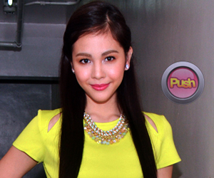 Janella Salvador to star with Marlo Mortel and Manolo Pedrosa in 'Oh My G!'