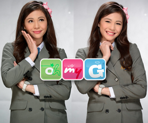 """Janella takes on New Mission in """"Oh My G"""""""