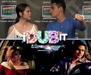 Janella & Marlo as Trixie & Gino in The Breakup Playlist	 Thumbnail
